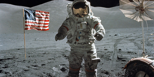 The Spectacular Apollo Missions