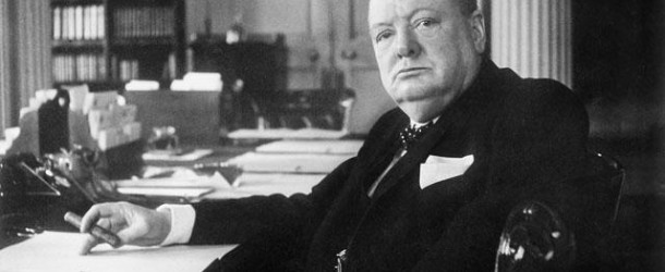 Facts less known about Winston Churchill