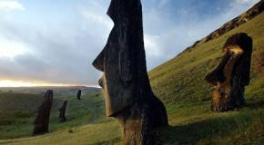 The Easter Island