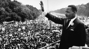 The African-American Movement For Civil Rights