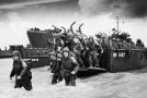 The D-day – Landings in Normandy