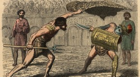Facts About The Gladiators