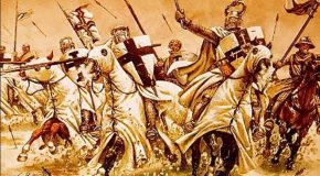 The faith. Christians and the Crusades